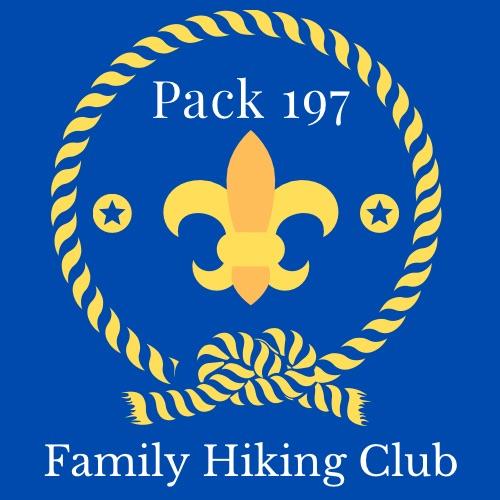 Hiking Club!